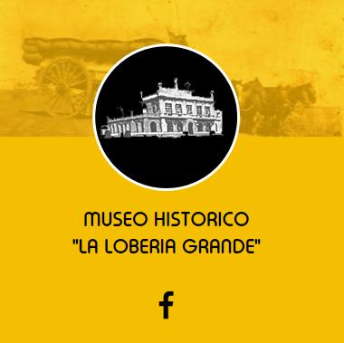 Museo Histórico La Lobería Grande